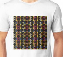 Digital Navajo  Unisex T-Shirt