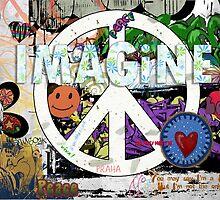 Imagining by John Douglas