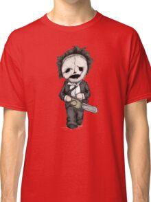 Pleatherface 2.0 Classic T-Shirt