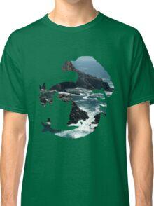 Lugia used surf Classic T-Shirt