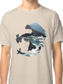 Lugia used surf Classic T-Shirt