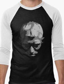 Antonius Block Men's Baseball ¾ T-Shirt
