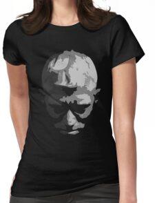Antonius Block Womens Fitted T-Shirt