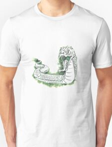 Tom Riddle's Basilisk  T-Shirt