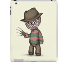 Plushie On Elm Street iPad Case/Skin