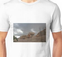 City of Rocks National Reserve Idaho Unisex T-Shirt