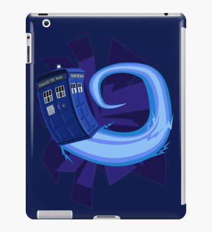 DOCTOR WHO iPad Case/Skin