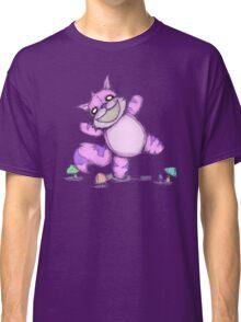 Cheshire Cat Plushie Classic T-Shirt