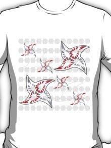 Tie Die Paisley T-Shirt