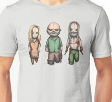 The Plushie Rejects Unisex T-Shirt