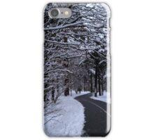 Bergshamra BRO iPhone Case/Skin