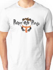 Potter Panda Unisex T-Shirt
