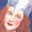 Glenda the Good Witch by artymelanie