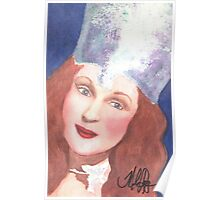 Glenda the Good Witch Poster