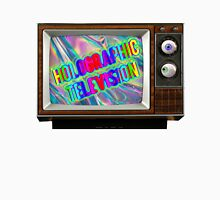 Holographic Television! T-Shirt
