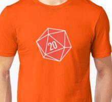 Polyhedra Die Unisex T-Shirt