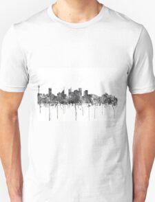 Sydney, New South Wales Skyline T-Shirt