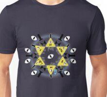 Eyes Everywhere Unisex T-Shirt