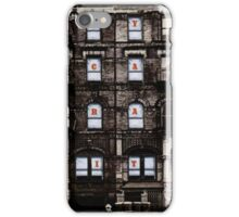 streets iPhone Case/Skin