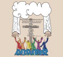 Community of Believers!~(C) by Lisa Michelle Garrett