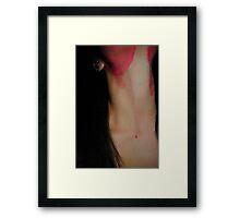 For You  Framed Print