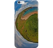 Silver Strand Beach, Malin Beg, South Donegal iPhone Case/Skin