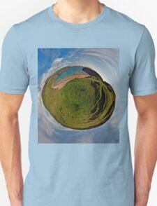 Silver Strand Beach, Malin Beg, South Donegal T-Shirt