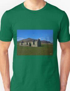 Imagine - Above Us only Sky Unisex T-Shirt