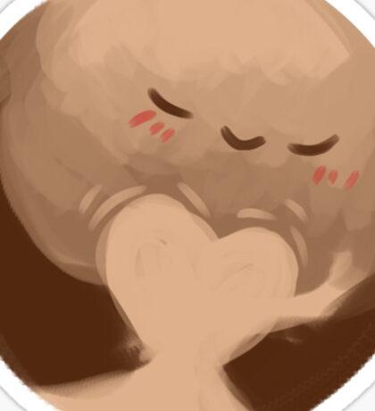 ☆ Pluto ☆ Sticker