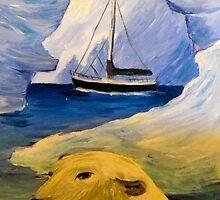 Winterland by Garrett Nichols