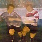 Rugby by Garrett Nichols