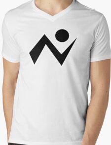 Join Galactic Patrol Today Mens V-Neck T-Shirt