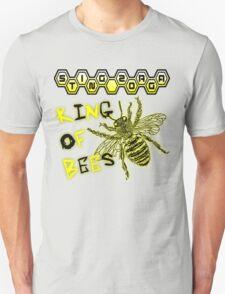 Sting'Zorga - King of Bees Unisex T-Shirt