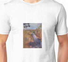 Towards Kilmore East - before the fires. Vic Australia Unisex T-Shirt