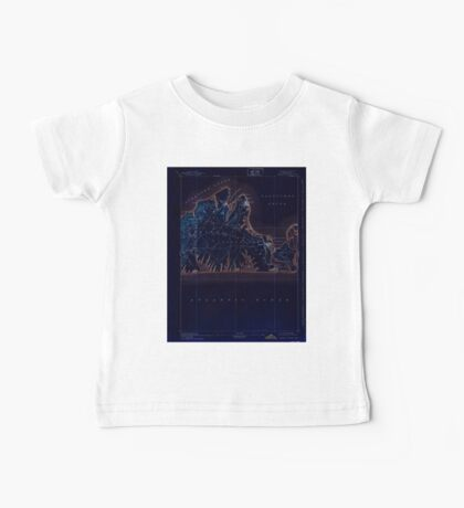 Massachusetts  USGS Historical Topo Map MA Marthas Vineyard 352844 1894 62500 Inverted Baby Tee