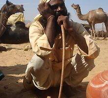 camel vala by rainbowvortex