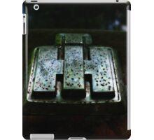 International Harvester  iPad Case/Skin
