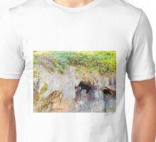 Caribbean Caves Unisex T-Shirt