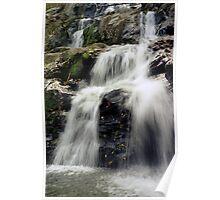 Shenandoah Waterfall Poster