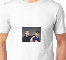 stiles + scott Unisex T-Shirt