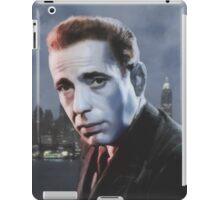 Bogie Nights iPad Case/Skin