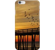 happy sunrise to you iPhone Case/Skin