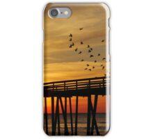 happy sunrise to you iPhone Case/Skin