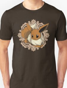 Lace Eevee T-Shirt
