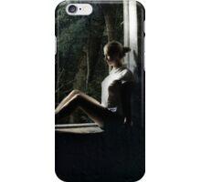 Sonya, Aug. 2014 iPhone Case/Skin