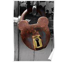 Locked - NSW Poster