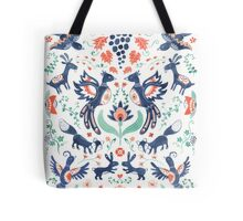 Nature in balance Tote Bag