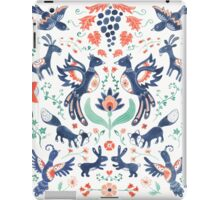 Nature in balance iPad Case/Skin
