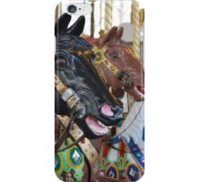 Horse'n Around iPhone Case/Skin