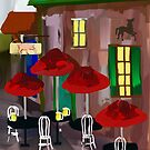 the pub by irisgrover